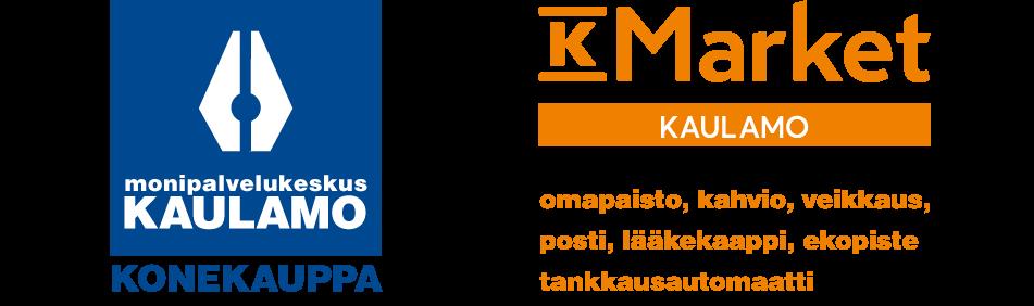 Monipalvelukeskus Kaulamo Logo